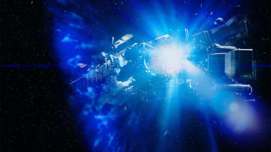Рецензия на сериал «Пространство» (он же «Экспансия») | Канобу - Изображение 7831