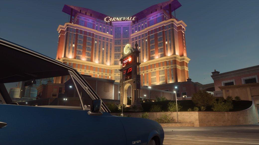 20 красивых скриншотов из Need for Speed: Payback. - Изображение 18