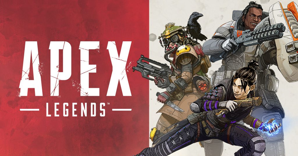 Спустя неделю после запуска Apex Legends взяла планку в25 миллионов игроков | Канобу - Изображение 1