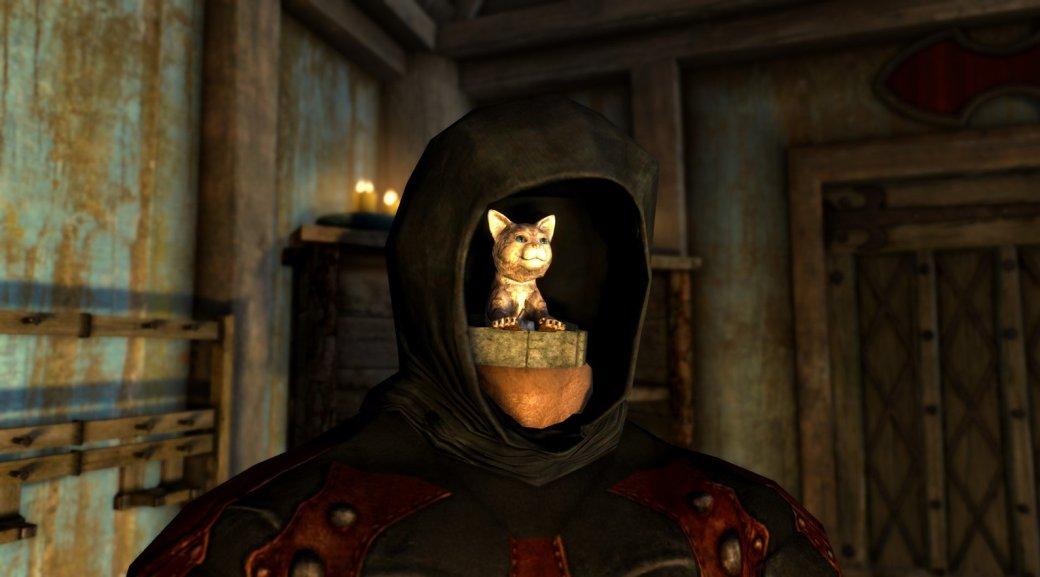 «Властелин колец» икомбо измагии— лучшие моды для The Elder Scrolls V: Skyrim в2019 году | Канобу - Изображение 7633