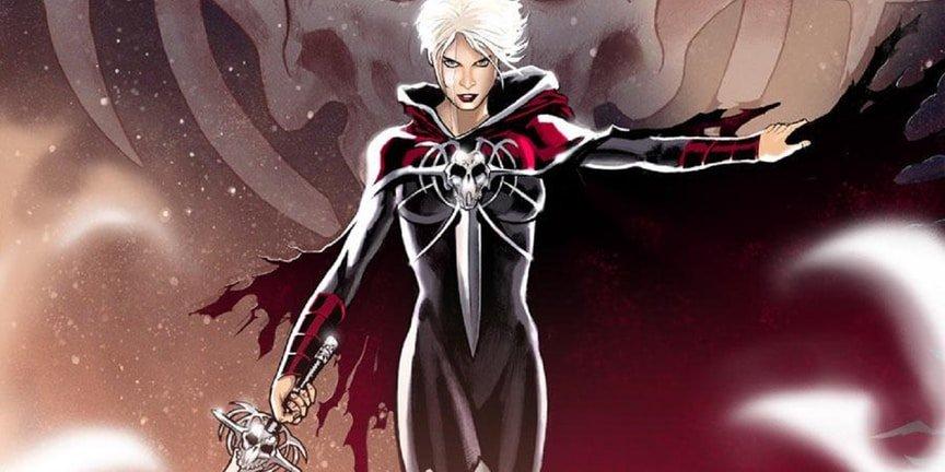 15 мертвых супергероев, не вернувшихся с того света: часть 2 | Канобу - Изображение 4121