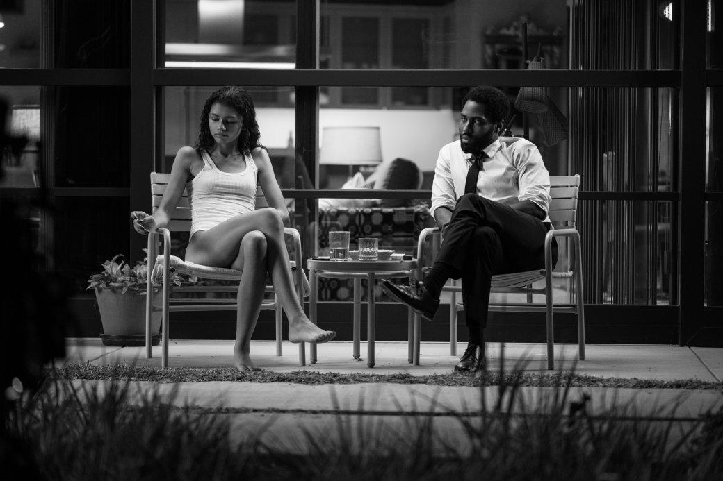 Рецензия на фильм «Малькольм иМари» | Канобу - Изображение 11342