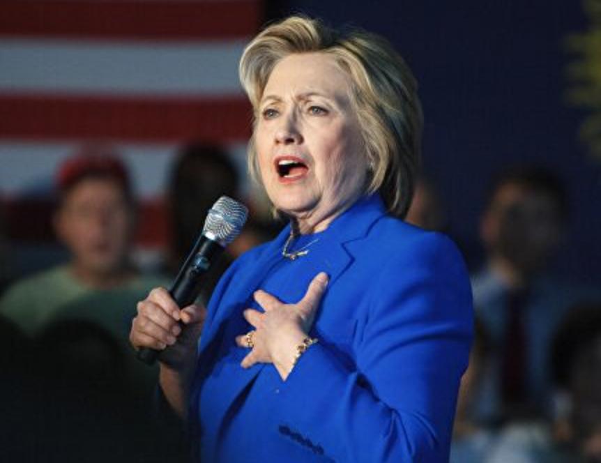 Хиллари Клинтон прокомментировала решение суда поделу Вайнштейна | Канобу - Изображение 5996