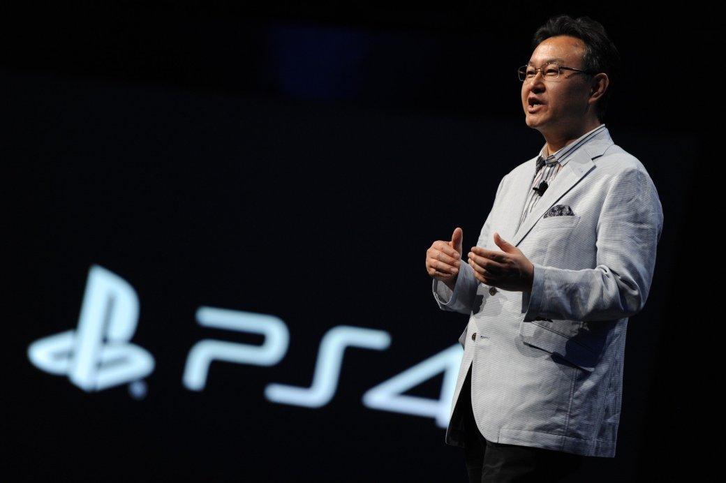 Конференция Sony на E3 2014 | Канобу