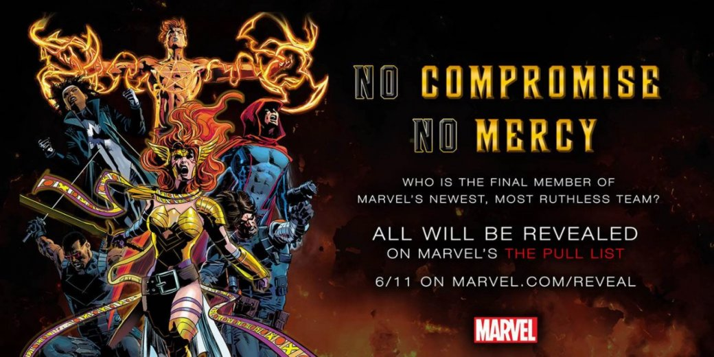 Вновой команде Marvel встретятся Зимний солдат, Блэйд, Женщина-паук исестра Тора | Канобу - Изображение 1