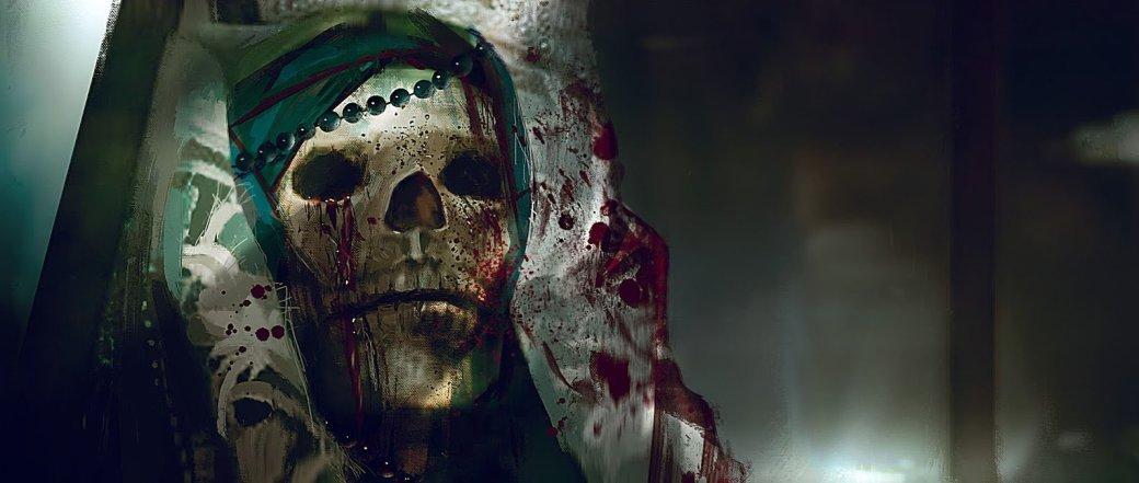 Рецензия на Tom Clancy's Ghost Recon: Wildlands | Канобу - Изображение 18715