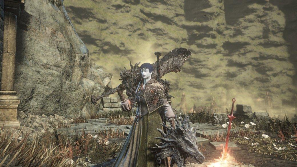 Где найти все новые предметы вDark Souls 3: The Ringed City | Канобу - Изображение 19
