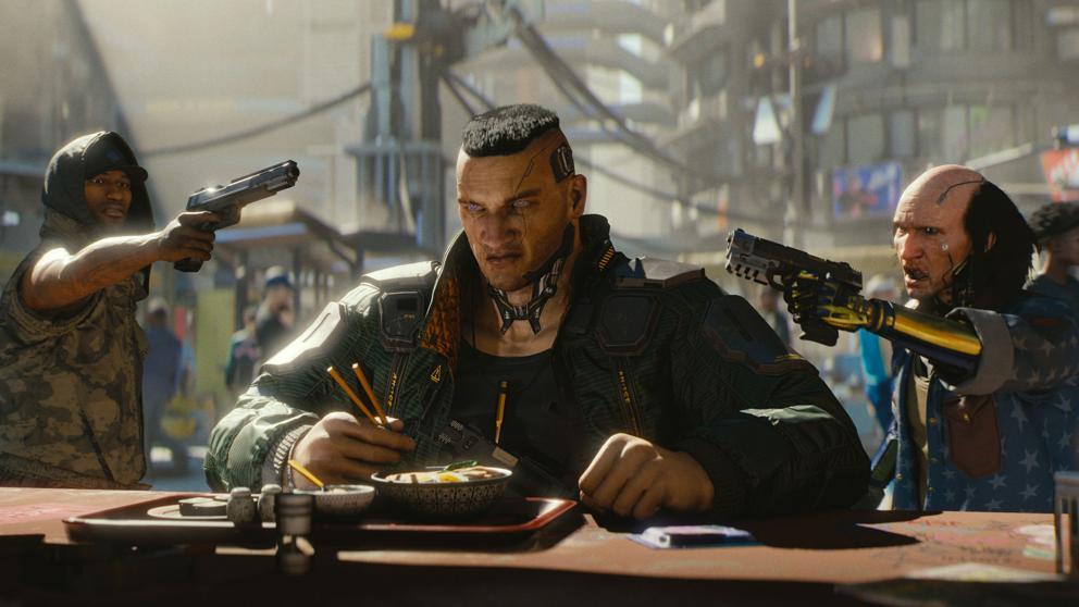 Автор настольной Cyberpunk 2020: «Cyberpunk 2077 очень близка к тому, что сделал бы я» | Канобу - Изображение 1