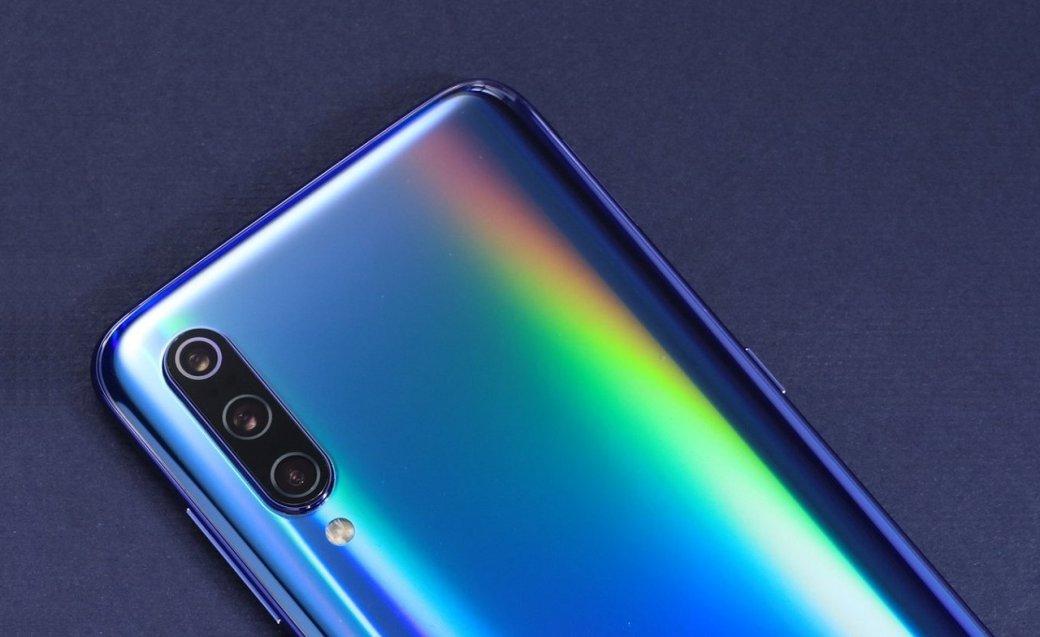 Опубликованы цены флагмана Xiaomi Mi9 | Канобу - Изображение 2739