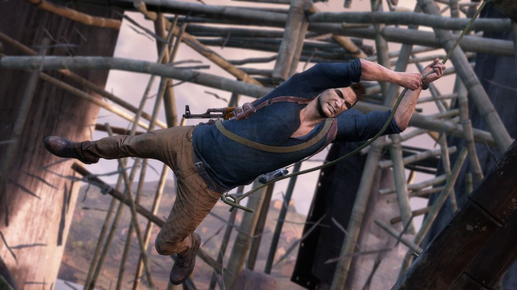 20 изумительных скриншотов Uncharted 4 | Канобу - Изображение 6