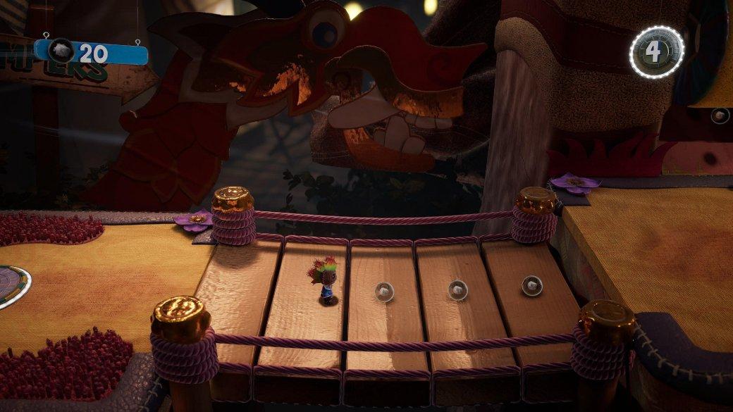 Галерея. 40 скриншотов изглавных некстген-игр для PlayStation5 | Канобу - Изображение 2011
