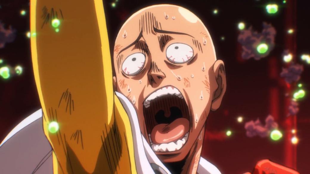 10 персонажей аниме, которых Ванпанчмен несмогбы убить содного удара | Канобу