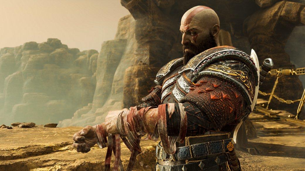Рецензия на God of War (2018). Обзор игры, превратившейся в наследника Darksiders 2 | Канобу - Изображение 9