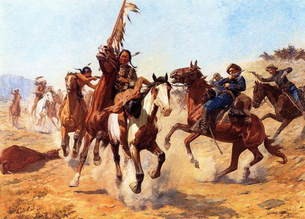 Red Dead Redemption 2 и реальность: как на самом деле жили на Диком Западе | Канобу - Изображение 8727