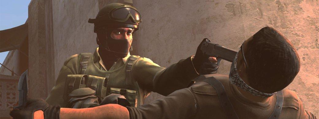 Это круче «валхака»! KennyS делает невероятное убийство на«мейджоре» поCS:GO   Канобу - Изображение 0