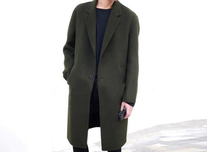 Что носить весной? 10 стильных мужских курток с AliExpress   Канобу - Изображение 16742