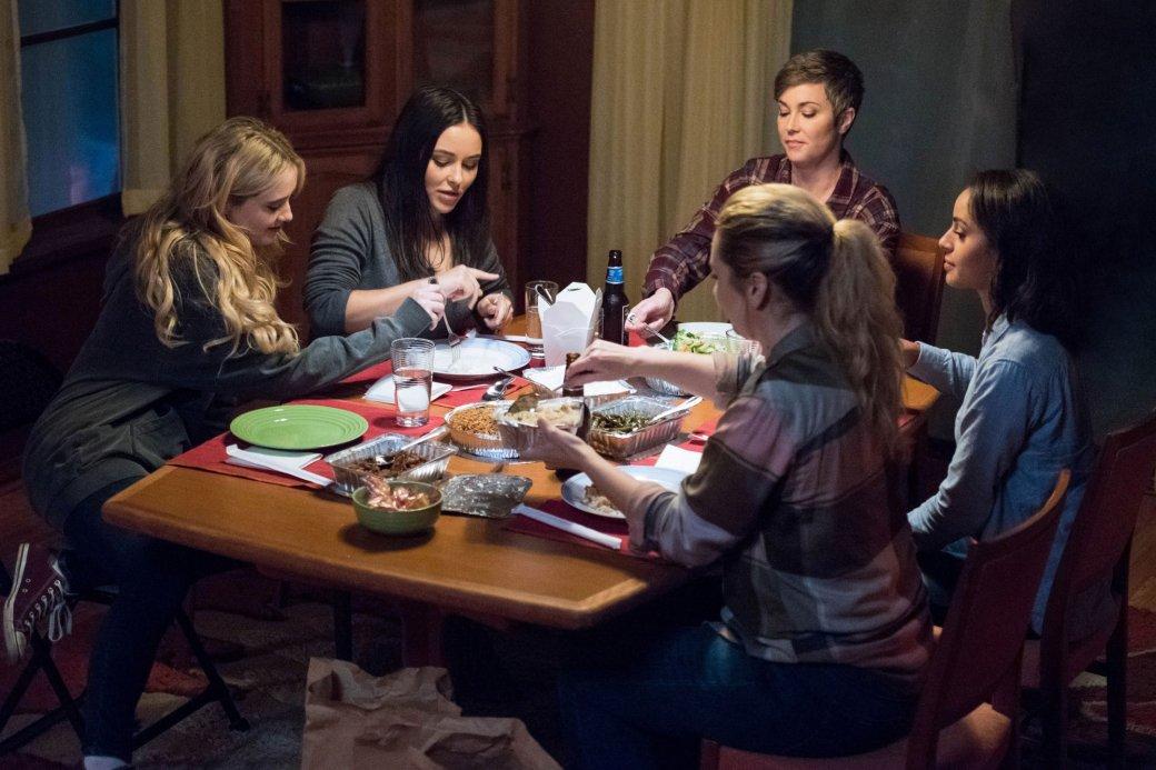Спин-офф сериала «Сверхъестественное» Wayward Sisters забраковали после пилотного эпизода. - Изображение 1