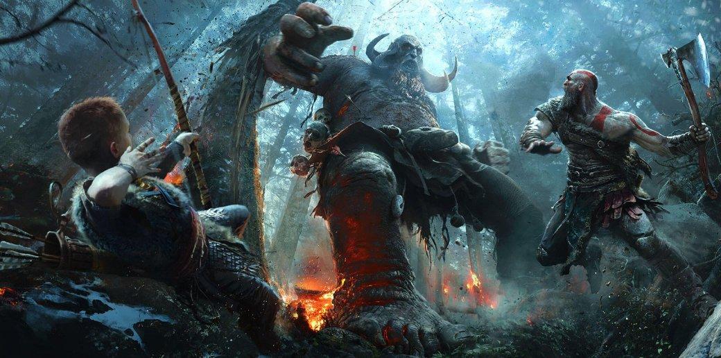 PlayStation навыставке E3 2017: что ожидать отконференции Sony   Канобу