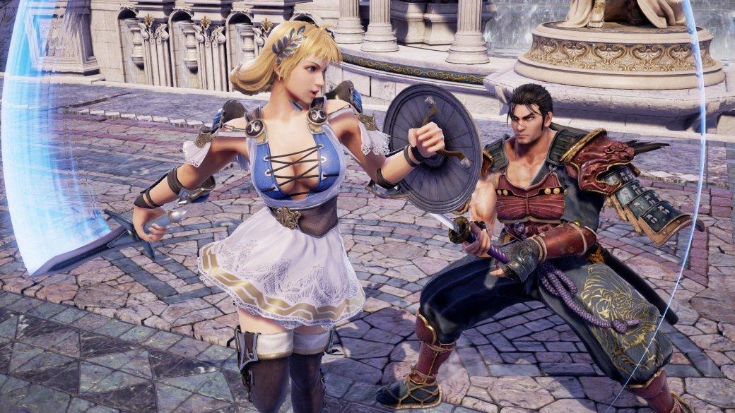 Что купить на новой распродаже в PS Store? Soulcalibur VI, Far Cry 5, Yakuza Kiwami и другие | Канобу - Изображение 12128