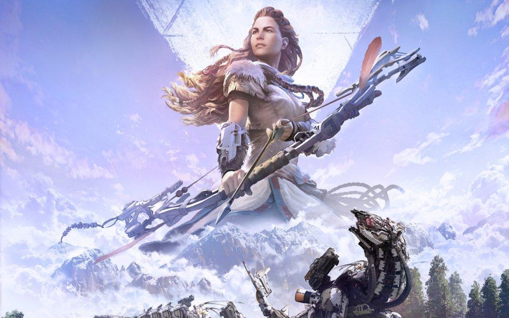 Обзор PC-версии Horizon: Zero Dawn (2020) — как выглядит ииграется PC-версия Horizon: Zero Dawn | Канобу