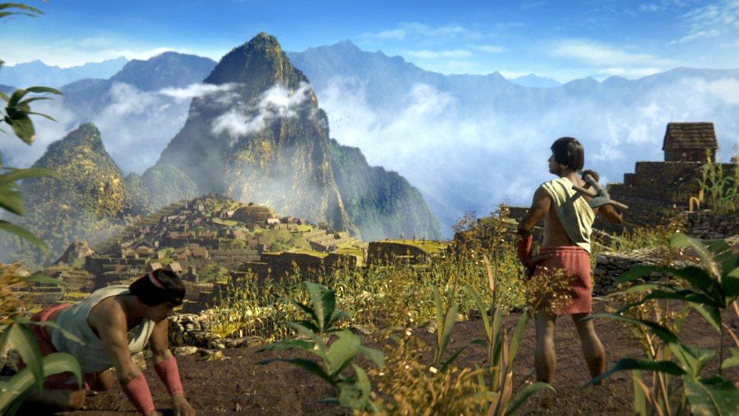 Обзор Sid Meier's Civilization VI: Gathering Storm - рецензия на игру Sid Meier's Civilization VI: Gathering Storm | Рецензии | Канобу