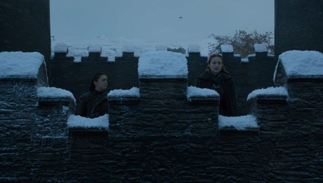 Спойлеры ко всем сериям 7 сезона «Игры престолов» | Канобу - Изображение 38