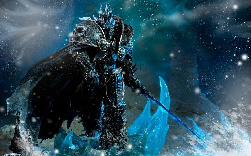 Самые известные герои и злодеи, контролирующие холод | Канобу - Изображение 4360