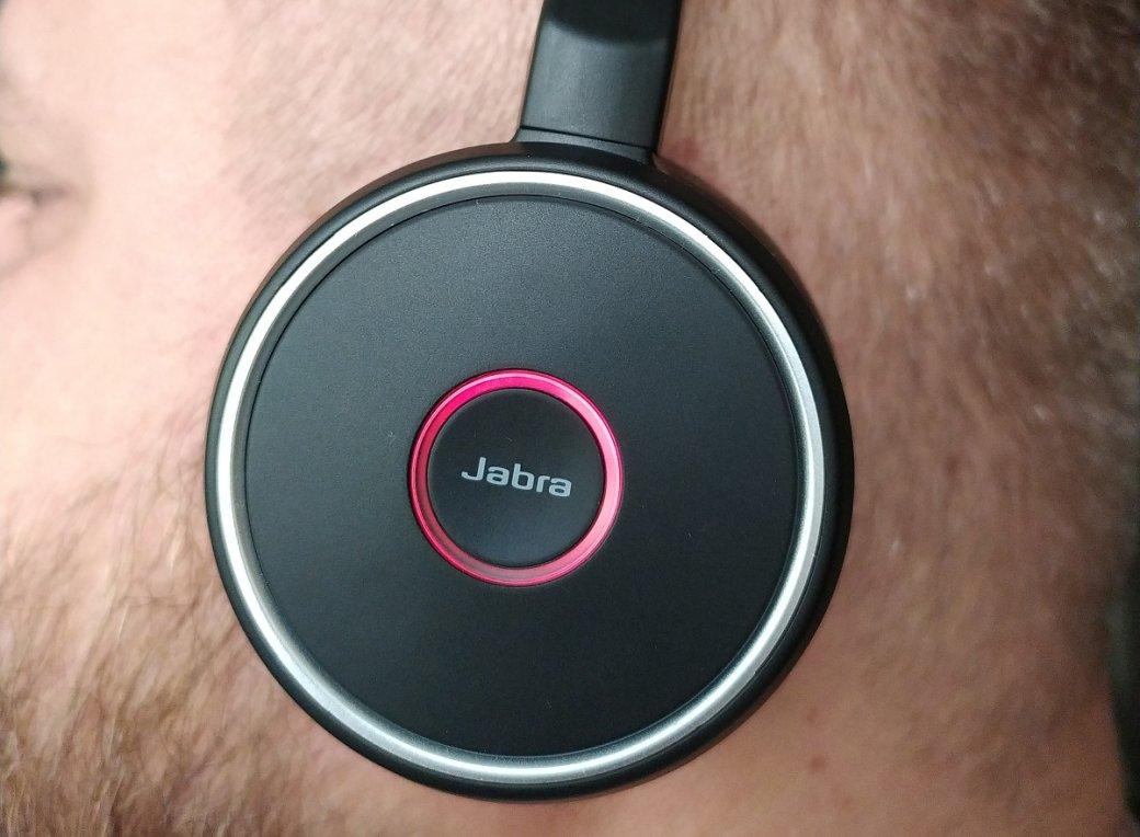 Обзор Jabra Evolve 75: беспроводные наушники для удаленной работы, офиса, игр, кино имузыки | Канобу - Изображение 11605