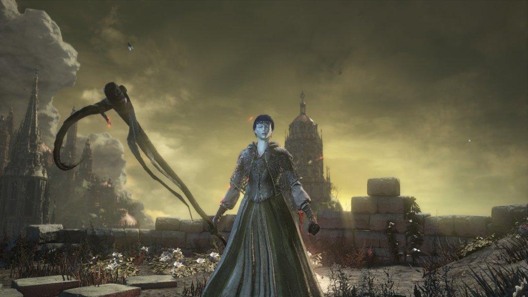 Где найти все новые предметы вDark Souls 3: The Ringed City | Канобу - Изображение 9461