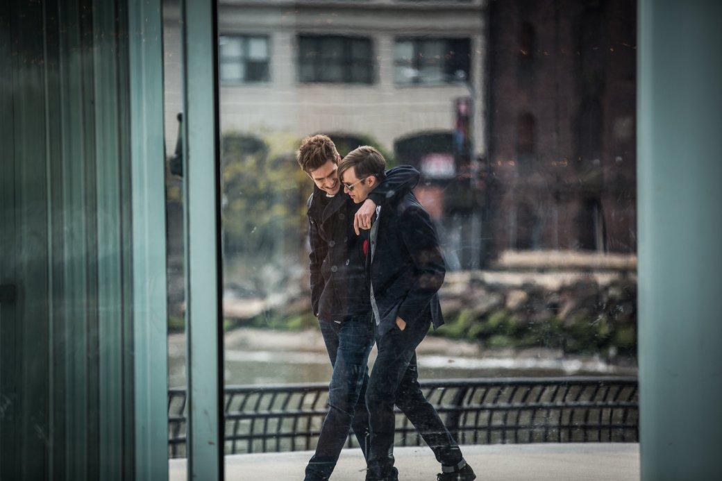 «Новый Человек-Паук 2»: не напрягает  | Канобу - Изображение 1