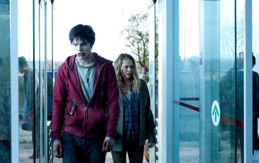 Фильмы про зомби - топ фильмов ужасов про зомби-апокалипсис и комедий про мертвецов, список лучших | Канобу - Изображение 9