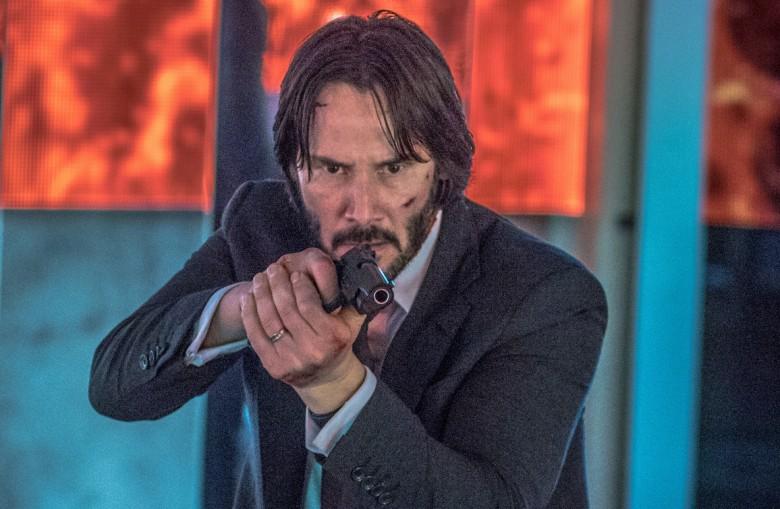Любители оружия исправили спецэффекты выстрелов в «Джоне Уике». Теперь реалистично! | Канобу - Изображение 1