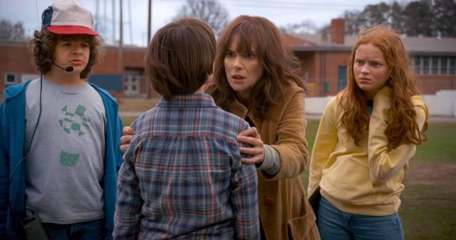 Критики о 2 сезоне сериала «Очень странные дела»: отличный сиквел, несмотря на недостатки. - Изображение 3