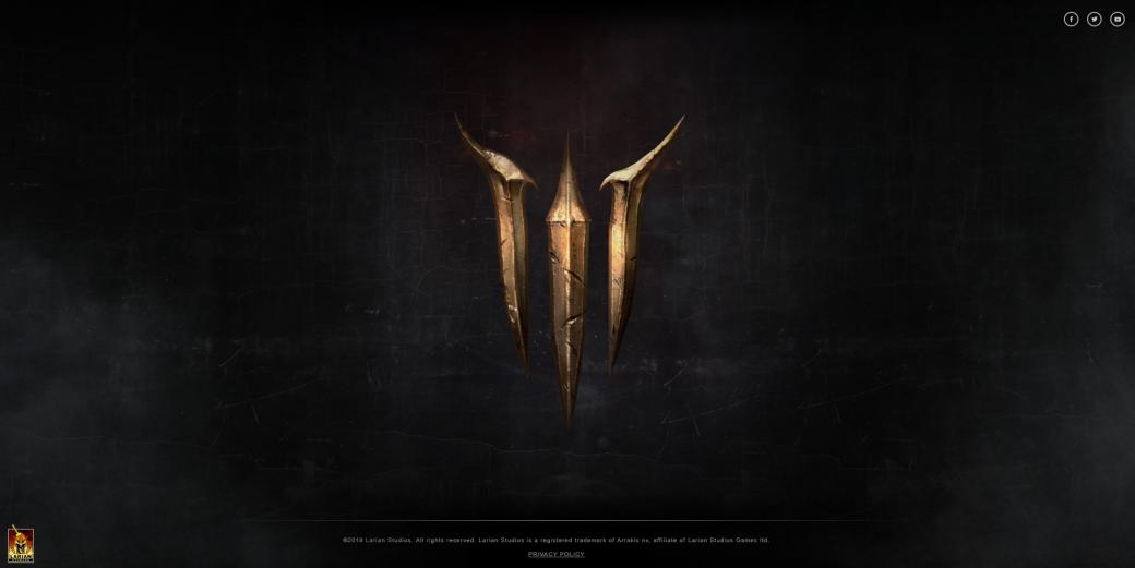 На сайте Larian появился тизер новой игры. Это Divinity 3 или Baldur's Gate 3? | Канобу - Изображение 6891