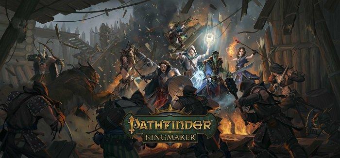 Изометрическая RPG Pathfinder: Kingmaker вышла во всем мире | Канобу - Изображение 61