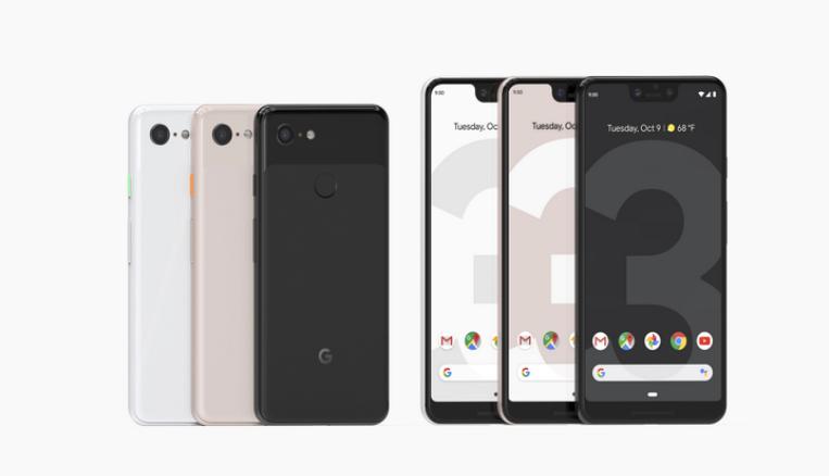 Pixel 3, планшет иколонка сдисплеем: главные анонсы презентации Google | Канобу - Изображение 1