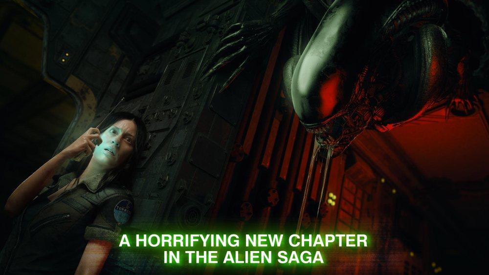 Alien: Blackout официально анонсирована! Иона совсем нето, начто вынадеялись [обновлено]   Канобу - Изображение 4677