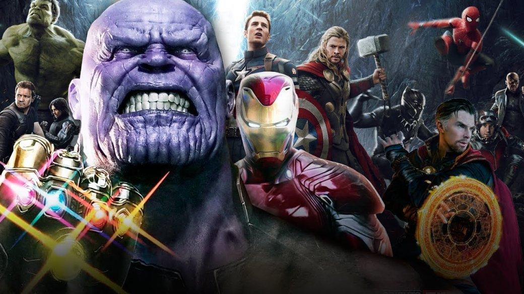 Почему Танос атакует только сейчас? Фанаты попытались разгадать секрет «Войны Бесконечности». - Изображение 1