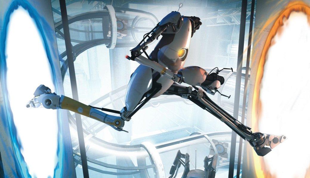Топ-10 игр Valve— поверсии читателей «Канобу». ОтDota 2 доHalf-Life2   Канобу