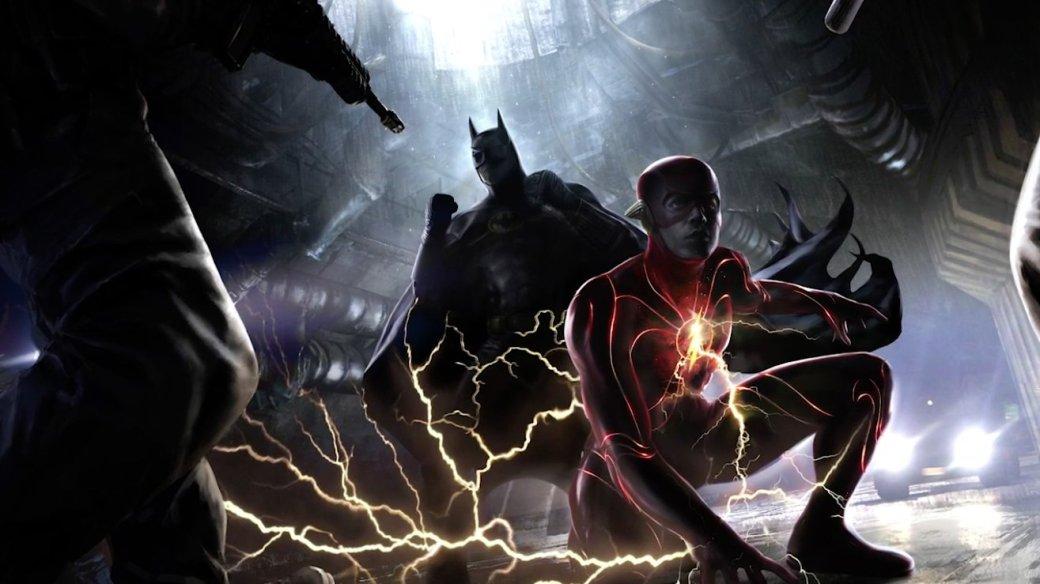 Новый «Бэтмен», «Отряд самоубийц» Джеймса Ганна и«Черный Адам»: что показали наDCFanDome