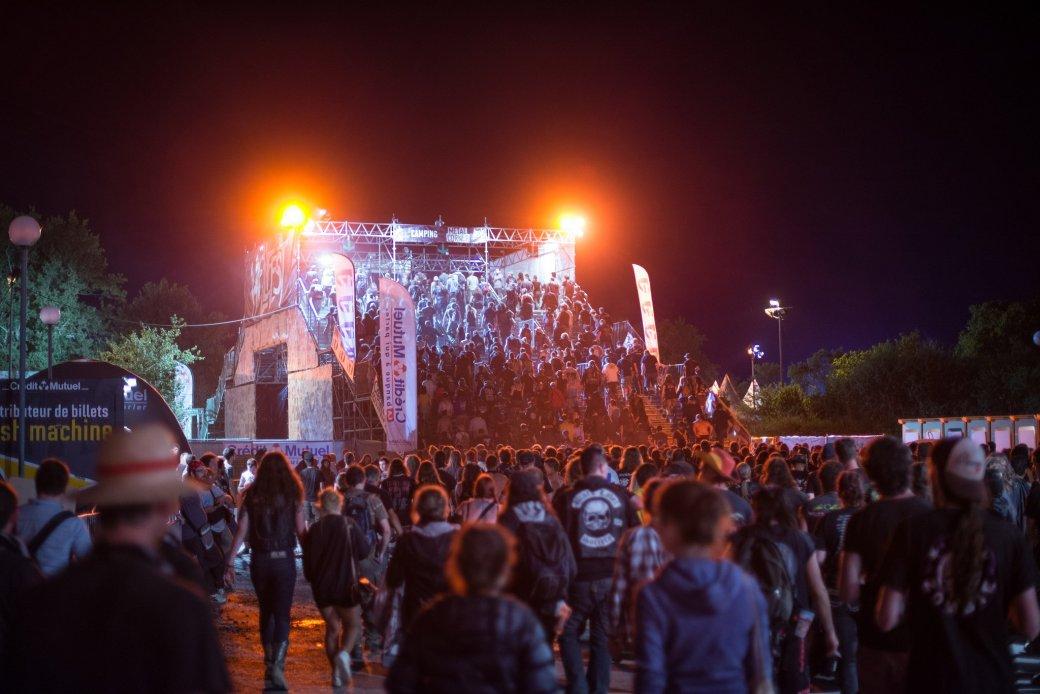 Hellfest 2014   Канобу - Изображение 9790