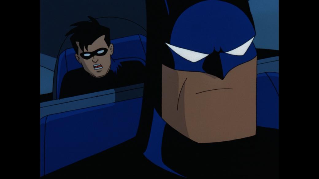 Лучшие мультфильмы DC, окоторых вымогли неслышать. - Изображение 11