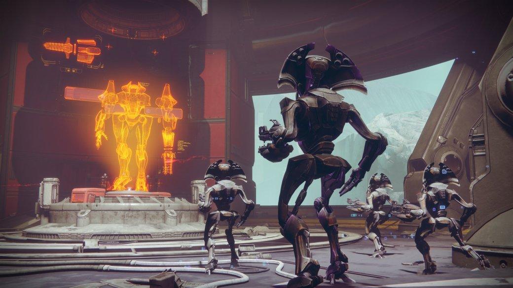 Рецензия на Destiny 2 | Канобу - Изображение 5