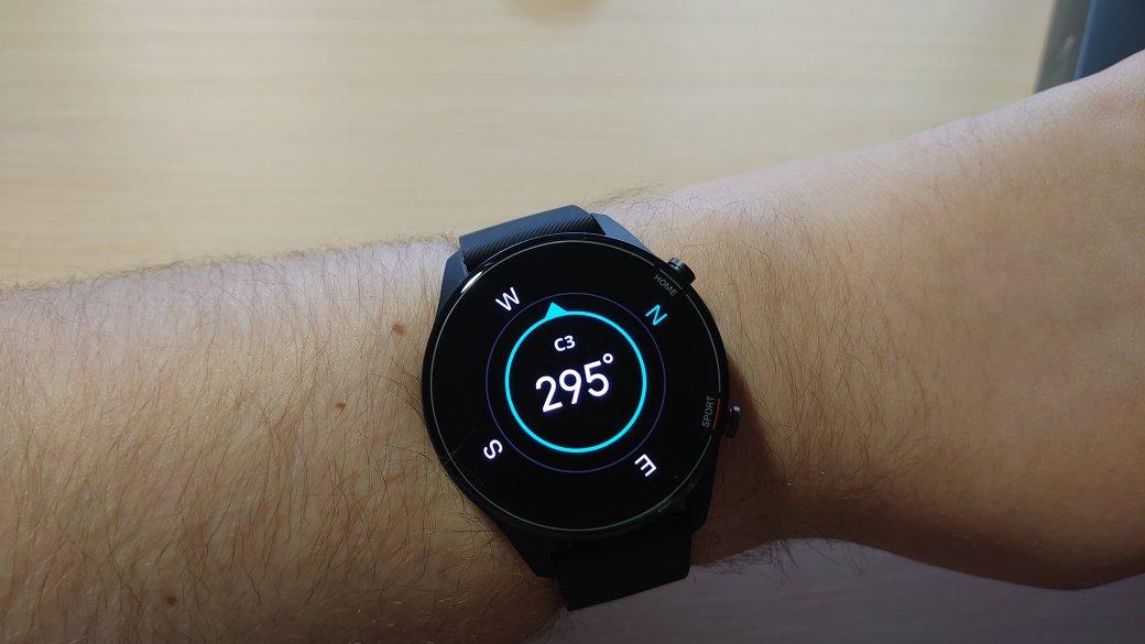 Обзор Xiaomi MiWatch. Зачем покупать «умные» часы скомпасом ипульсоксиметром | Канобу - Изображение 4829