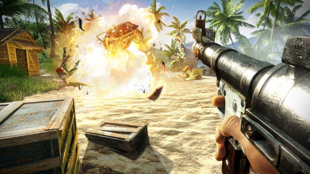 Рецензия на Far Cry 3 | Канобу - Изображение 682