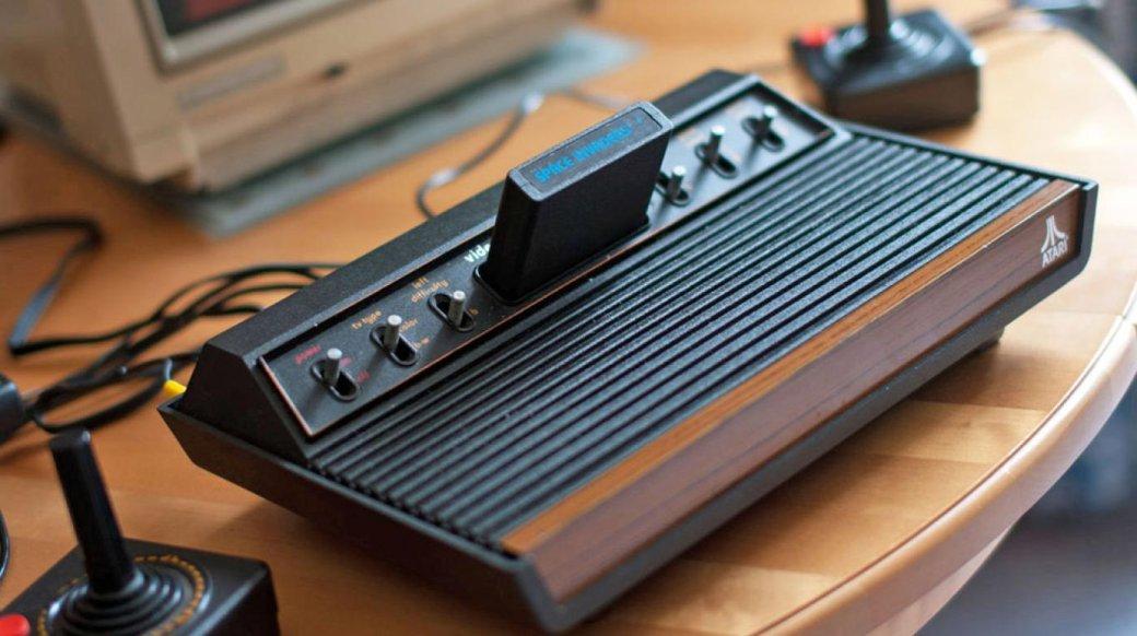 Самые мощные игровые консоли вистории— отAtari 2600 доXbox One X | Канобу - Изображение 2