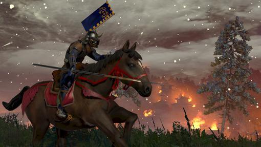Превью Total War: Shogun 2 | Канобу - Изображение 6