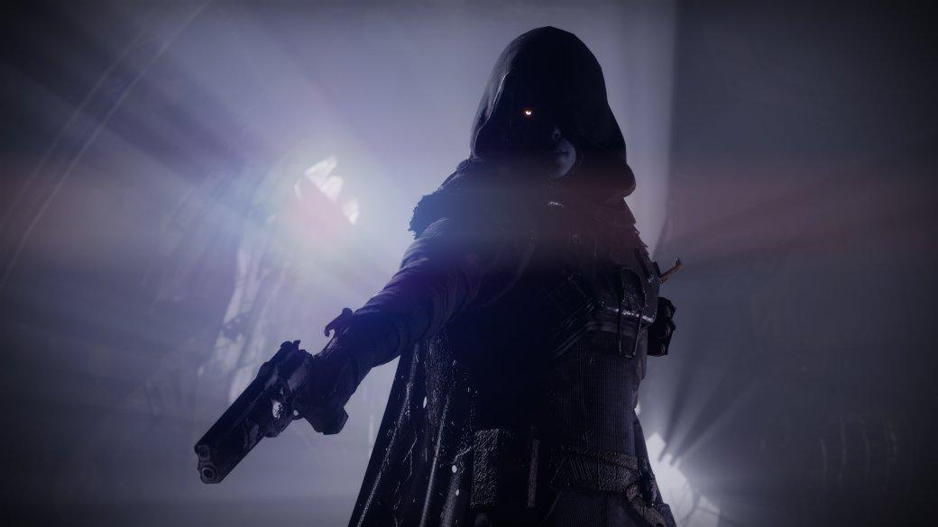 Рецензия на Destiny 2: Forsaken | Канобу - Изображение 2
