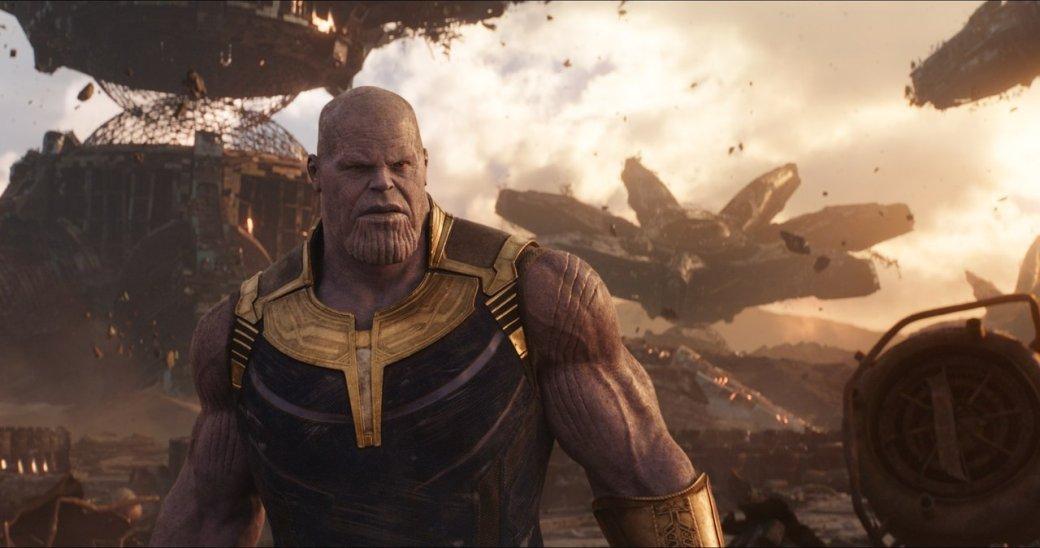 Спойлеры. Как фильм «Мстители: Война Бесконечности» повлияет накиновселенную Marvel? | Канобу - Изображение 2