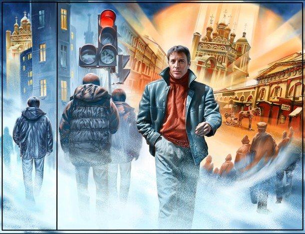 Тайный Город Вадима Панова   Канобу - Изображение 3